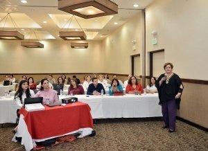 Presentan Protocolo para Proteger y Asistir a Víctimas de Trata de Personas en Sonora