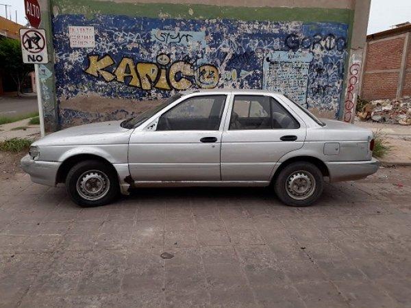 Recupera PESP en Guaymas auto con reporte de robo