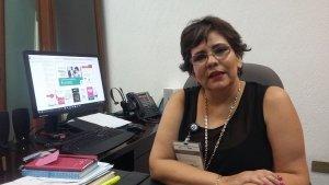 Da SAT prorroga hasta el primero de noviembre para operación de nuevo proceso de cancelación de facturas: Patricia Gastélum