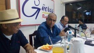 Jorge Villaescusa sería el quinto diputado del PRI en el Congreso de Sonora: Gilberto Gutiérrez