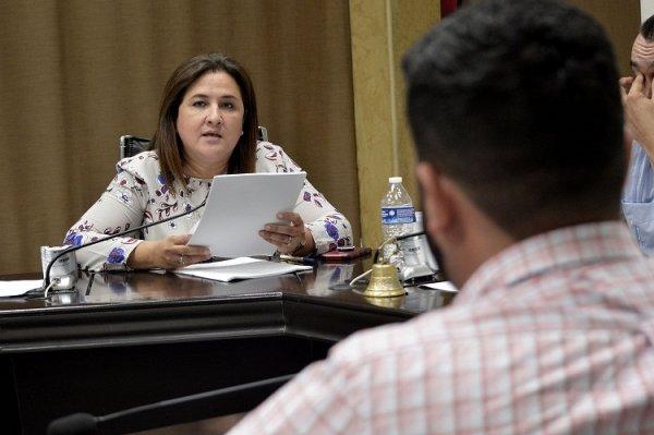Llama Lisette López investigar irregularidades del Ayuntamiento de Empalme