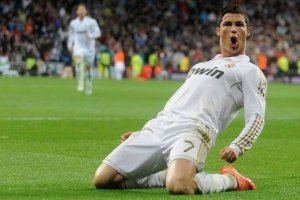 "VOZ SPORT……. ""Se va CR7 del Real Madrid"""