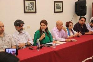Dispuesto Canaco a respaldar labor de Alcadesa electa Célida López