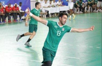 Tiene el handball mexicano bronce centroamericano con sabor sonorense