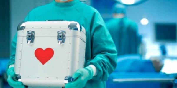 Es Sonora la tercera entidad con mayor donación de órganos