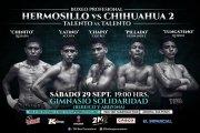 Talentos vs Talentos en el GymSol de Hermosillo