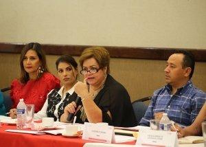 Fortalece ISM el Sistema Estatal para la Igualdad