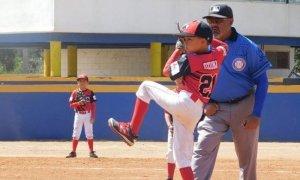 Segunda victoria para Sonora en Nacional de Beisbol Iniciación