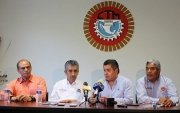 Acuerda CTM crear organización dentro del PRI en Sonora, para formar cuadros políticos: Javier Villarreal