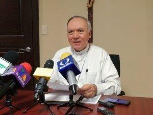El reto de las próximas autoridades locales y Federales, será mejorar servicios: Arzobispo