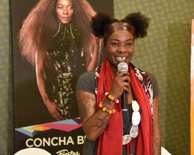Concha Buika describe Las Fiestas del Pitic como un festival muy valiente