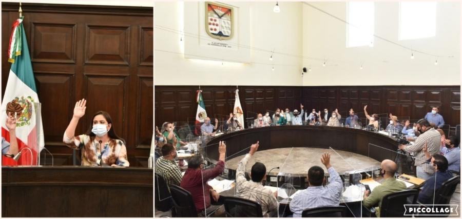 Aprueba Cabildo destinar 175.5 mdp de recursos federales para mejorar vialidades de Hermosillo