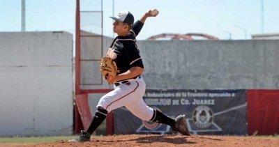 Jugarán estatales de beisbol con miras a Torneos Nacionales