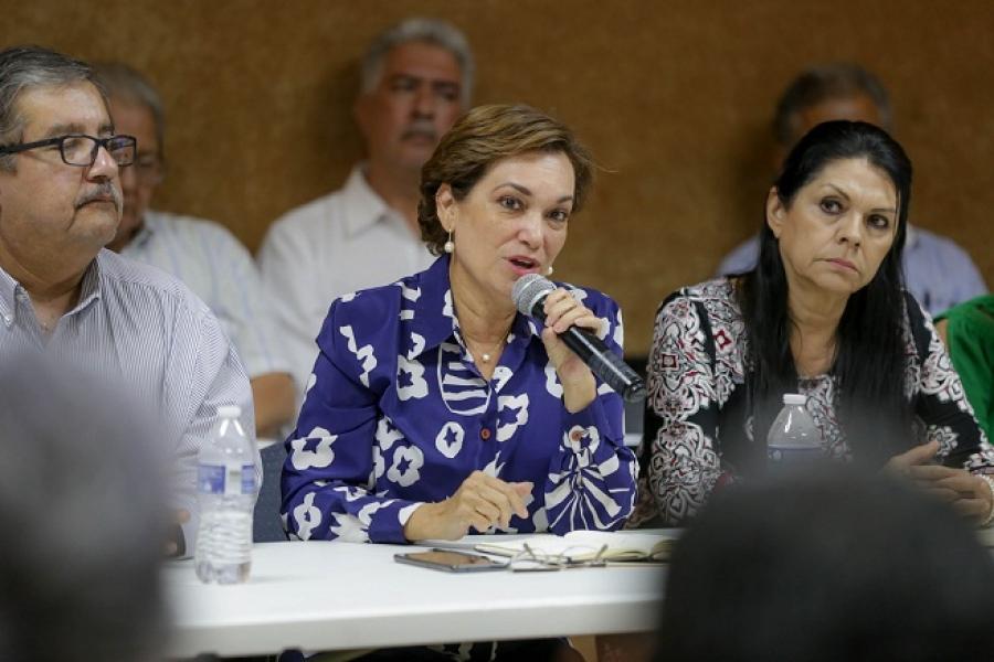 Solicitará la Comisión Anticorrupción al ISAF información sobre denuncias por irregularidades en municipios. Del Río
