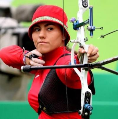 Asegura Alejandra Valencia Medalla en individual y por equipo en Copa Mundial