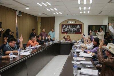 Dictaminan comisiones de Hacienda paquete económico 2019