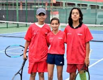Sonorenses tienen invitación para acudir a academia de Tenis en Cancún