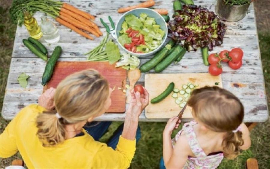 Resaltan la importancia de la nutrición en menores con enfermedades neurológicas