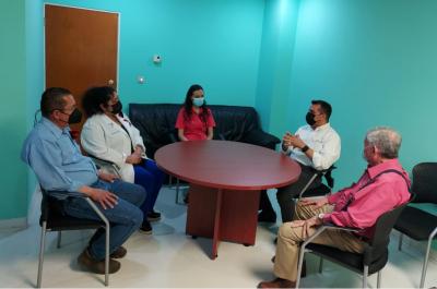 Seguirá Salud Sonora gestionando ante el Gobierno federal, la vacuna contra COVID-19 para todo el personal del Salud