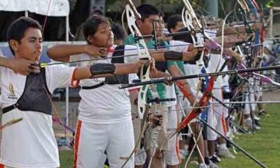 Arqueros sonorenses competirán en el Segundo Nacional Infantil de Tiro con Arco