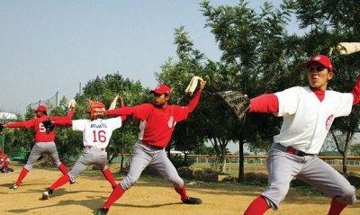"VOZ SPORT……. ""Sonora contará con academias de béisbol""......"