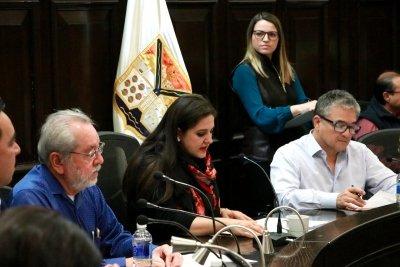 Aprueban en Cabildo avanzar con reestructuración de la Administración Pública Municipal