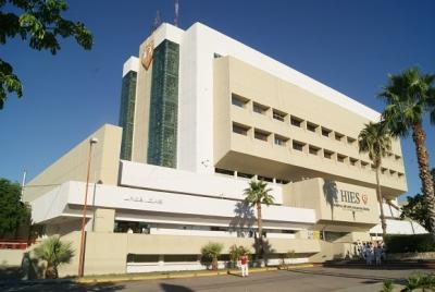 Trabajarán de forma normal los hospitales de Salud Sonora