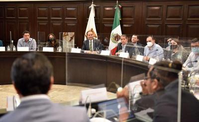 Hermosillo no puede esperar y requiere soluciones pronto, aprueba Cabildo paquete de obras: alcalde