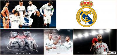 """VOZ SPORT …….. """"El Real Madrid necesita una renovación"""" ……."""
